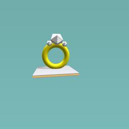 24 karat ring