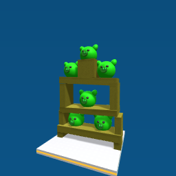 pigs from angry birds