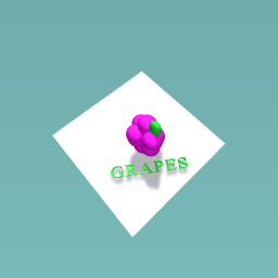 The amazing Grapes