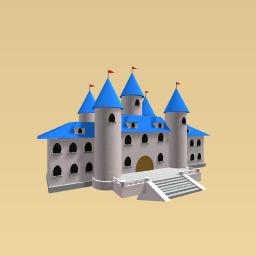 Amazing castle :D