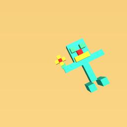 Clownbot 3412