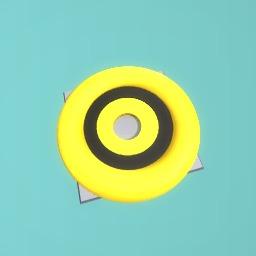 Bee waterhole