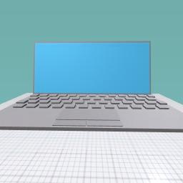 Notebook + Computer = Laptop