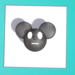 Ghost Mickey