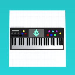 cool keyboard