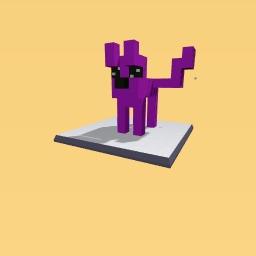 Abby the magical dog