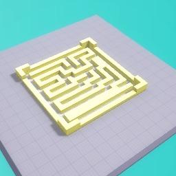 The Lost Maze
