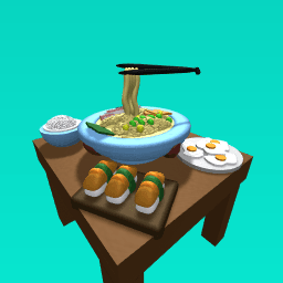 Dinner time 2