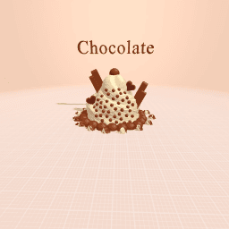 Yummy !!! ( Chocolate )