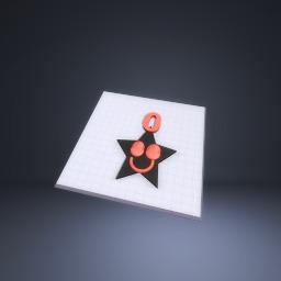 the happy star