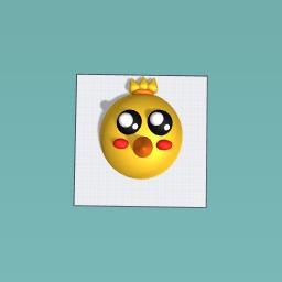 AWWWWWW!!! Big Bird is so CUTE!!! :)