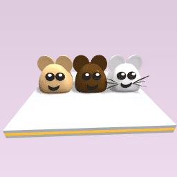 Little pets 1