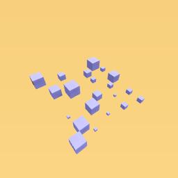 Big,small blocks