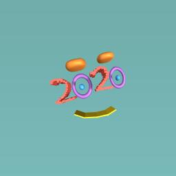 2020 boy
