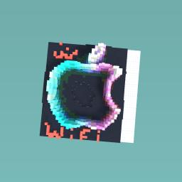 Wifi apple