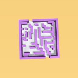 The best maze