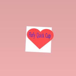 Flofy Quick Cup