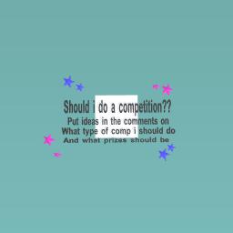 Comp ideas