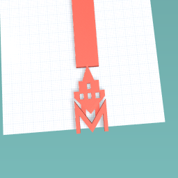 My makers empire bookmark