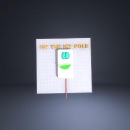 ISY THE ICY POLE