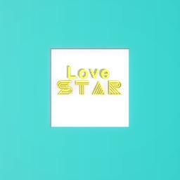 Love star!!!