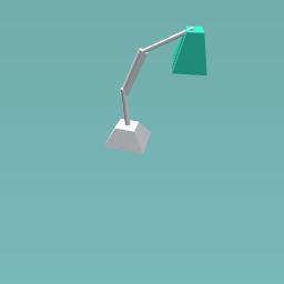 lissys portable lampy loo