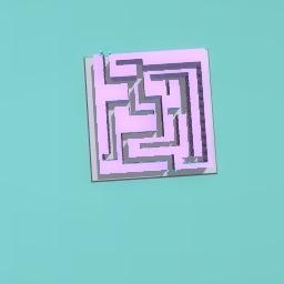 A-maze-ing Maze