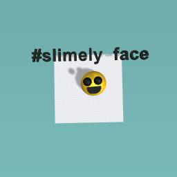 #slimely face
