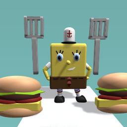 Spongebob remake! READ DESC