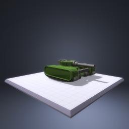 Tank from Ben01