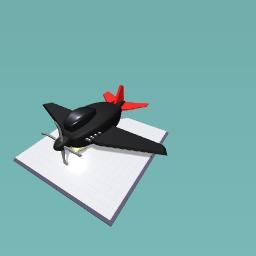 A cooool plane