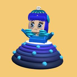 Blue Ocean Princess
