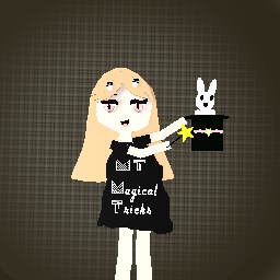 Magic Girl ~~~~