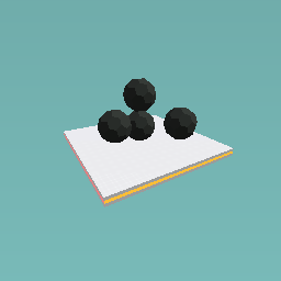 the ball mountain