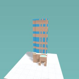 Burj Khilifa