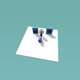 Game Toilet