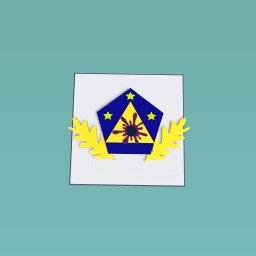 Tyrwhitt Rivera crest