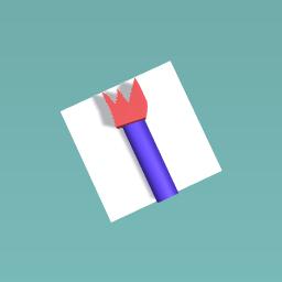 Random fork-y thing