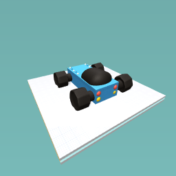 hand controlled car