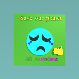 Put our Planet first
