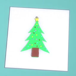 My Chirtmas tree