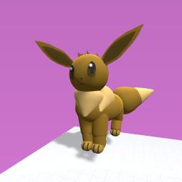 (Pokémon) Eevee