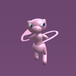 (Pokémon) Mew