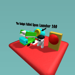 The Space Launcher 200