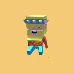 Thor the Hippie
