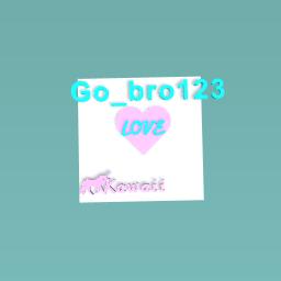 Go_bro