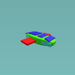 Symetrical plane