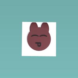 the little cute puppy