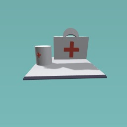 Medical Compartment