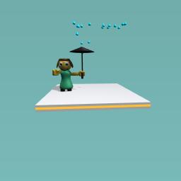 my unbrella